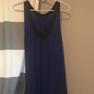 Express Size L dress